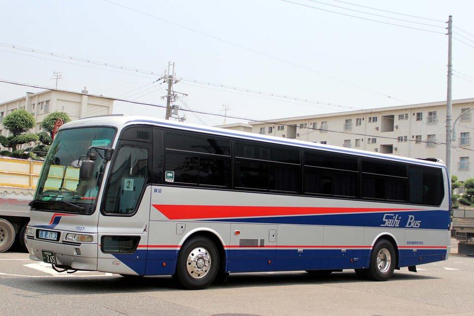 西肥自動車 F525