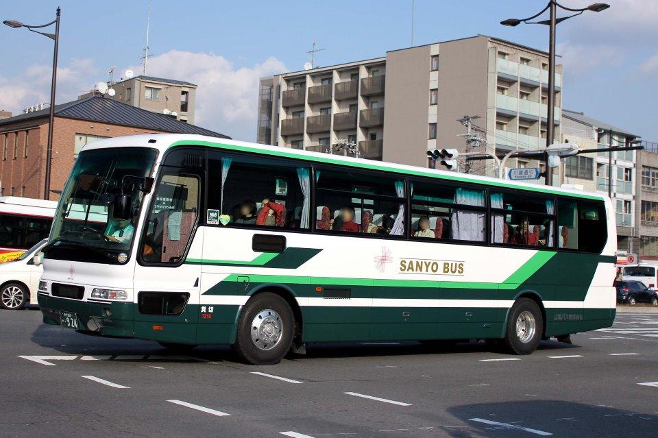 山陽バス 7218