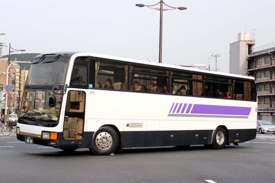 埼東観光 233く8888