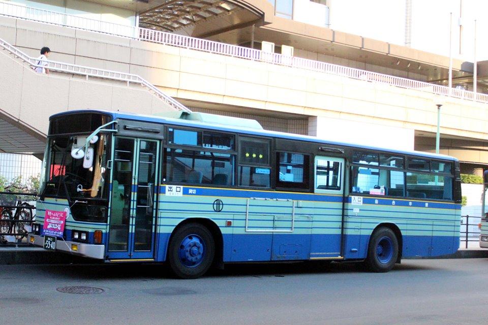 仙台市交通局 か5940