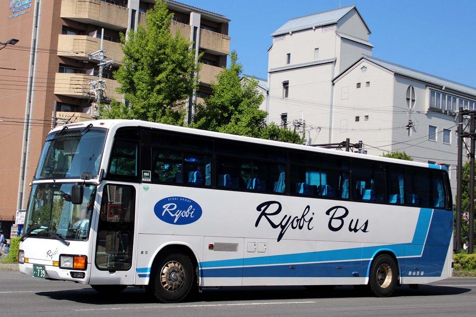 岡山交通 か739