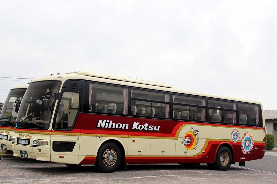 日本交通 485