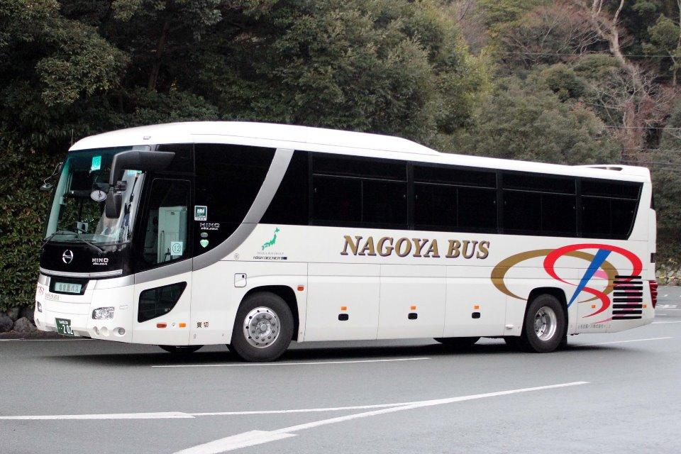 名古屋バス う202