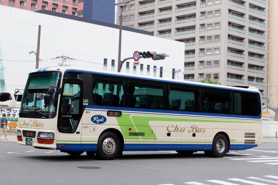 中国バス I0303