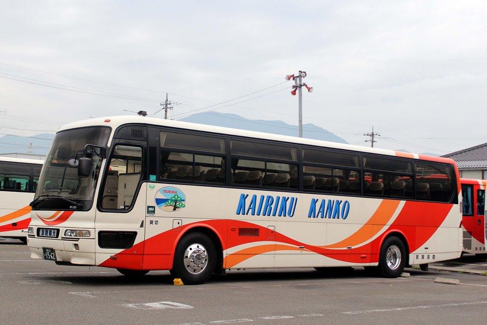 敦賀海陸運輸 か1562