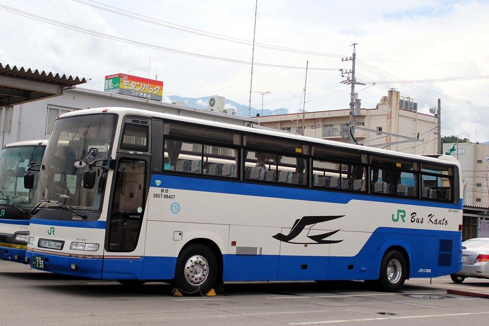 JRバス関東 S657-98407
