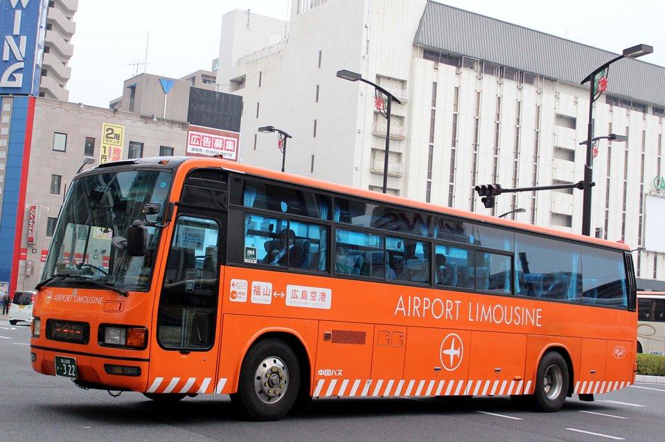 中国バス 0696