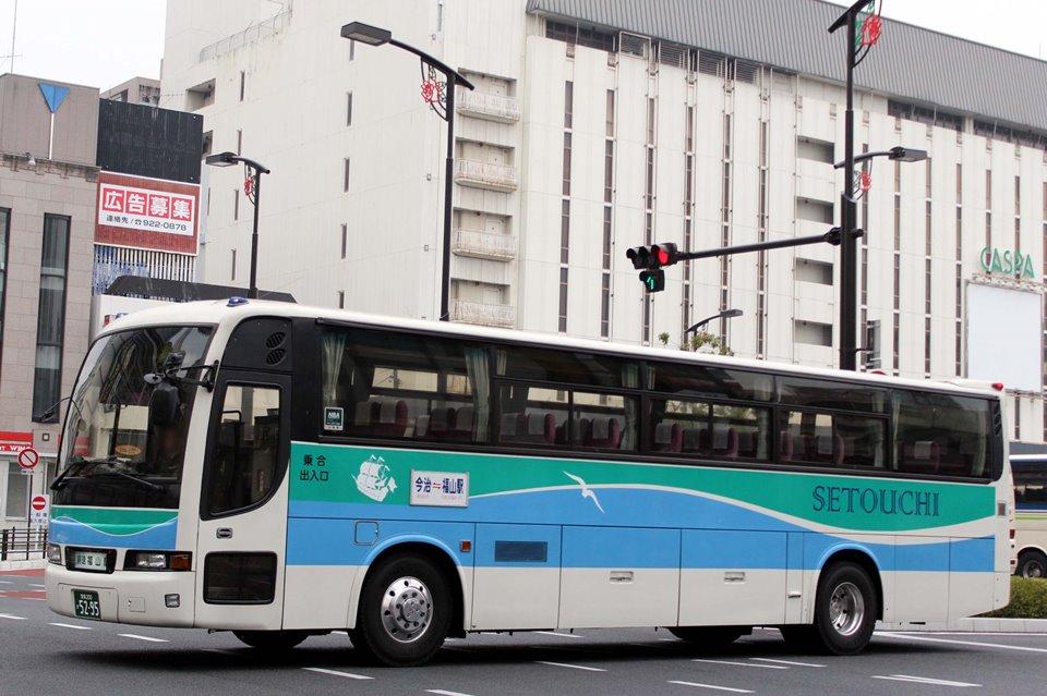 瀬戸内運輸 か5295