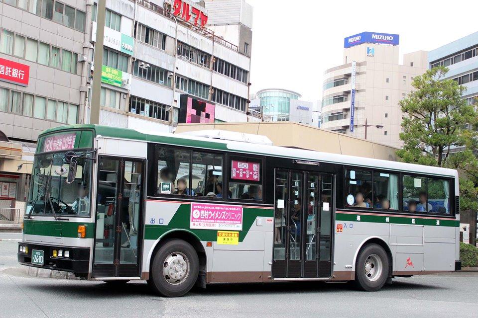 遠州鉄道 か2603