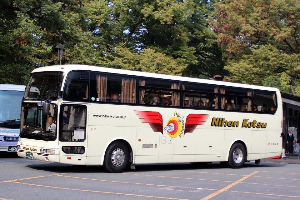 日本交通 313