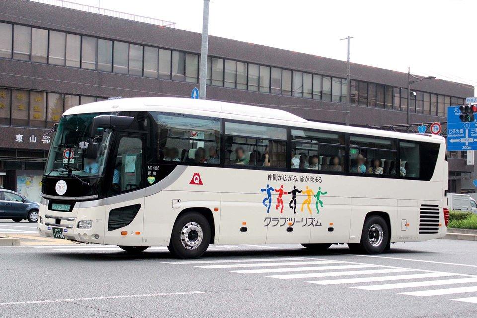 富士急湘南バス F1406