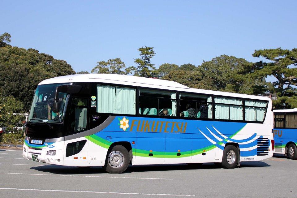 福井鉄道 か669
