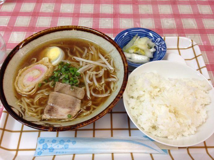 140914-06_ラーメン定食♪