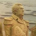 砂の彫刻展10
