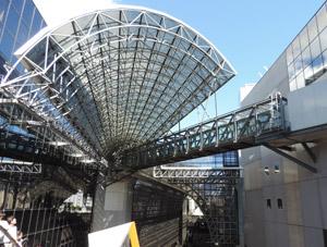 JR京都駅blog01