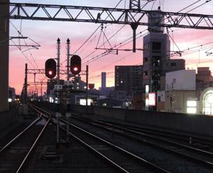 夕日blog02
