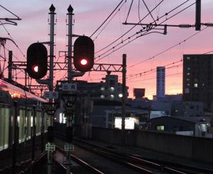 夕日blog04