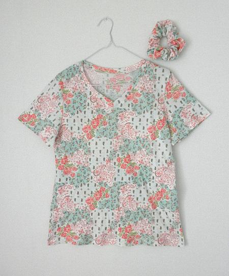 20140809Tシャツ①