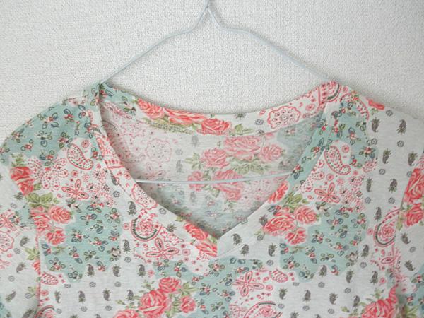 20140809Tシャツ②