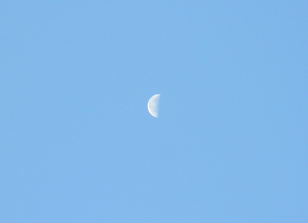 20141016朝の空