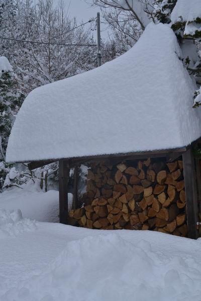 薪小屋の屋根もこのとおり13