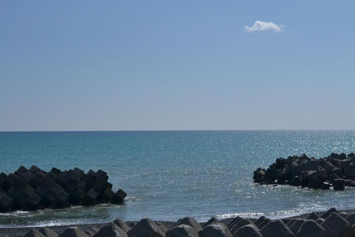 駿河湾(清水の海)16