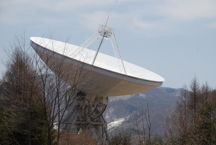 野辺山宇宙電波観測所39