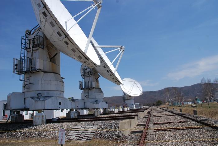 野辺山宇宙電波観測所57
