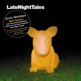 Late Night Tales - Matt Helders from the Arctic Monkeys