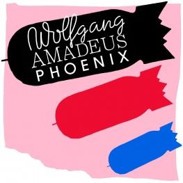 Wolfgang Amadeus Phoenix