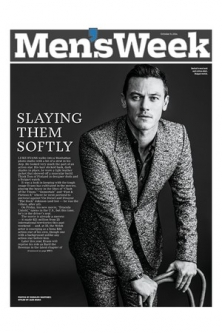 WWD - Men's Week - 10/09/2014