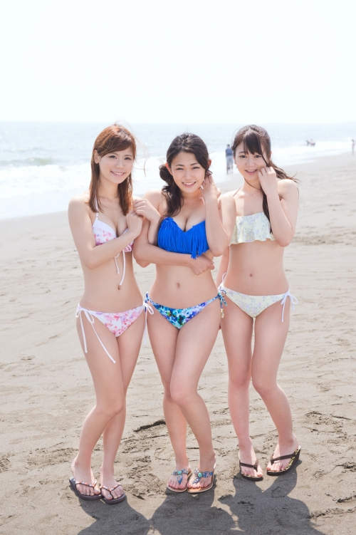 浜辺の美少女を、本気でヤッちゃいました。2014 vol.01 01