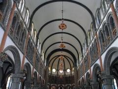全州殿洞聖堂 内部