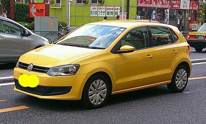 VW POLO_20140917