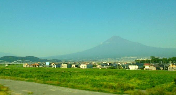富士山_20140928