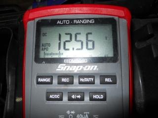 SYh26 車検点検(4)