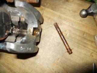 Mフロント足回り修理ブレーキ (7)