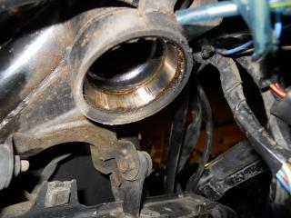 Mフロント足回り修理ブレーキ (36)