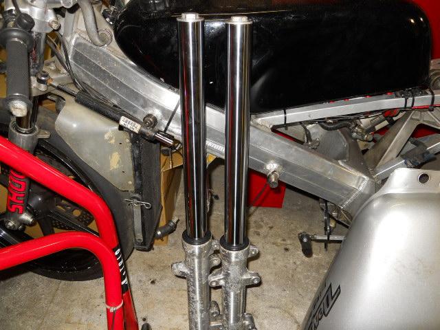 Mフロント足回り修理ブレーキ (34)