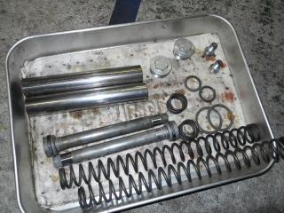 Mフロント足回り修理ブレーキ (32)