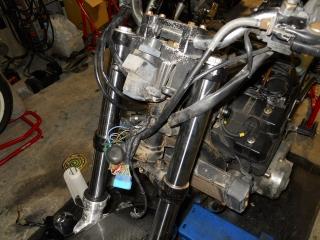 Mフロント足回り修理ブレーキ (40)