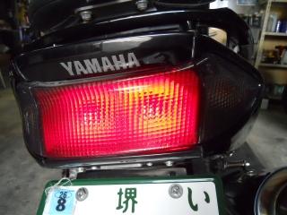 NZ車検前点検T-MAX (8)