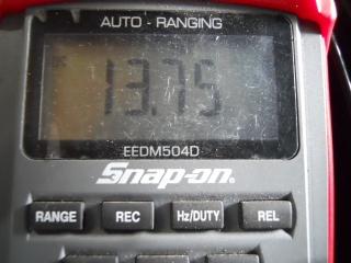 NZ車検前点検T-MAX (5)