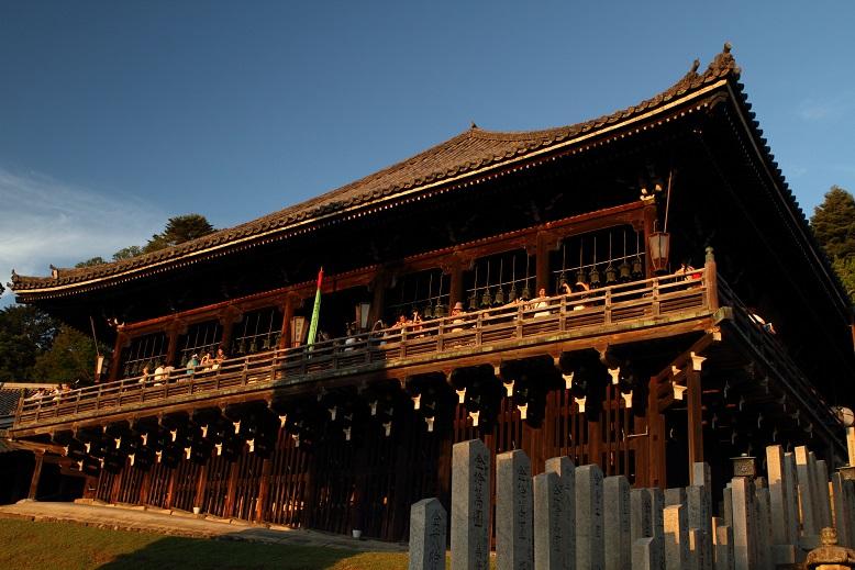 東大寺、2