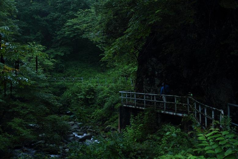 霧ヶ滝、2