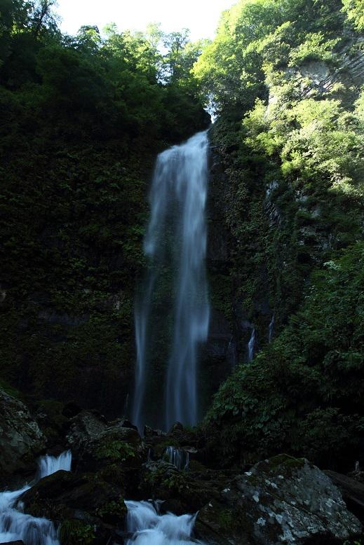 霧ヶ滝、10