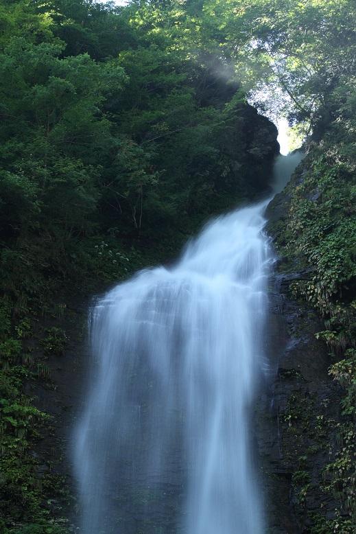 霧ヶ滝、12