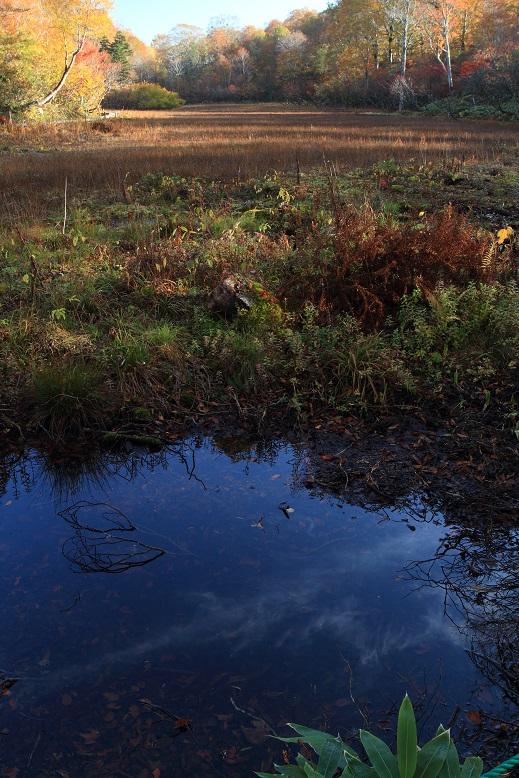 天生高層湿原、13