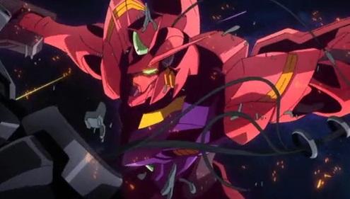レギルス(赤)
