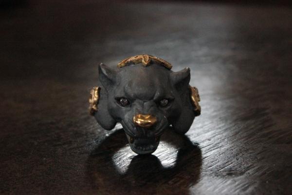 LTD panther2